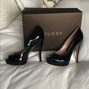 Gucci high heels. Size 39